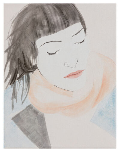 Rosilene Luduvico, 'Lua', 2019