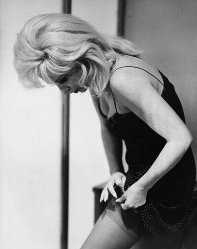 Pierluigi Praturlon, 'Gina Lollobrigida', anni 1960