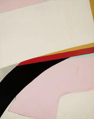 Knox Martin, 'Polar Mill ', 1966