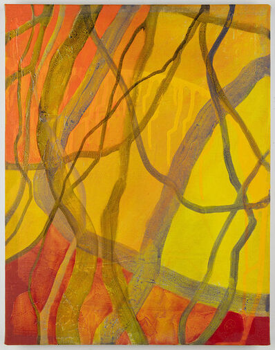 Rachelle Krieger, 'Turn, Turn, Turn (3)', 2020