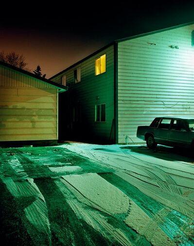Todd Hido, '#7373', 2008