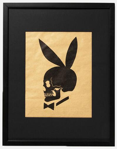 Richard Prince, 'Skull Bunny', ca. 1991