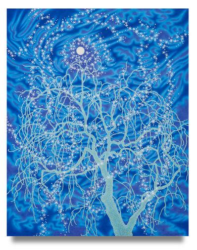 Sharon Ellis, 'Winter Garden', 2020