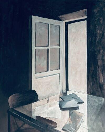Diana Freedman-Shea, 'Darkness Into Light', 2017