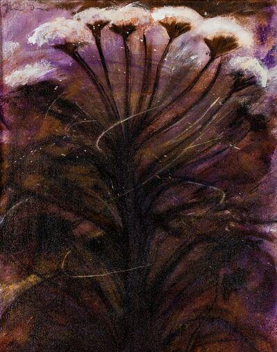 Jim Dine, 'Heracleum', 1981-82