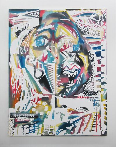 B. Thom Stevenson, 'Liberation', 2017