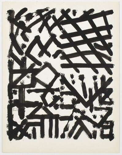 Dorothy Antoinette (Toni) LaSelle, 'Untitled', 1966