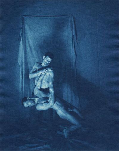 John Dugdale, 'Icarus Falling', 1993