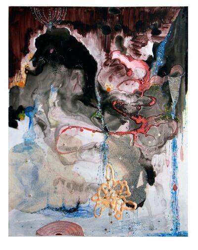 Pam Longobardi, 'Downstream', 2013