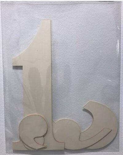 Isabella Kohlhuber, 'untitled', 2017