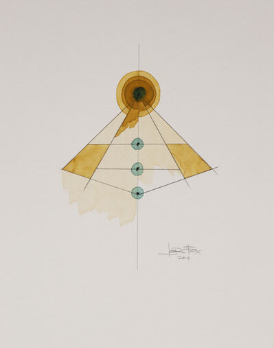 Lori Fox, 'Totem 4.006', 2014