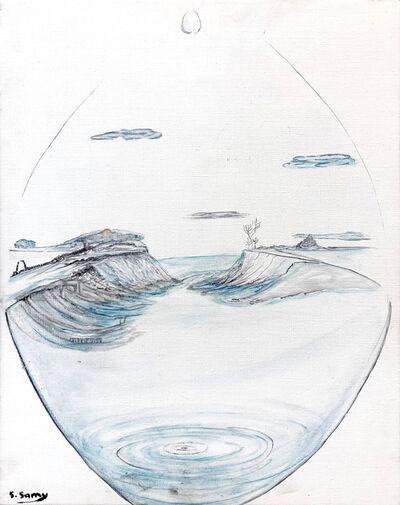 Sylvie Samy, 'Langueur', 2019