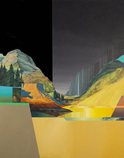 Jennifer Nehrbass, 'Shadowland', 2020
