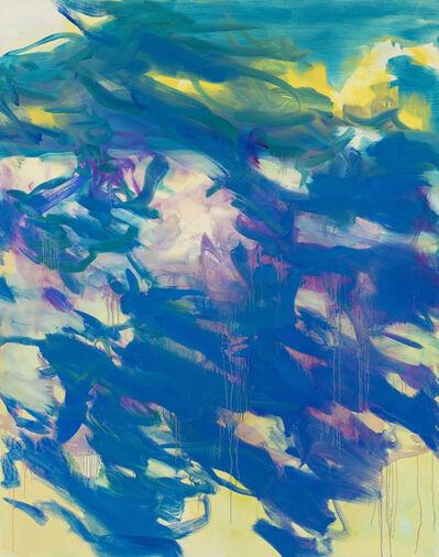 Rebecca Meanley, 'Blue Rapture', 2017