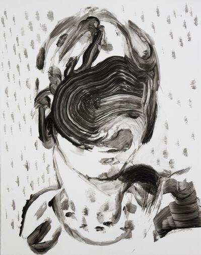 Bartosz Beda, 'Meta Tag Face I', 2019