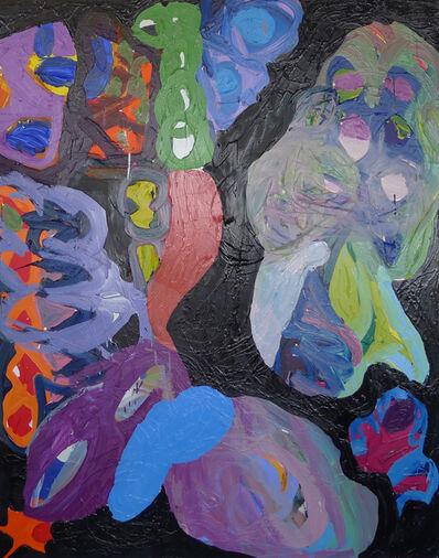 Maria Lynch, 'Hibernation 4', 2014