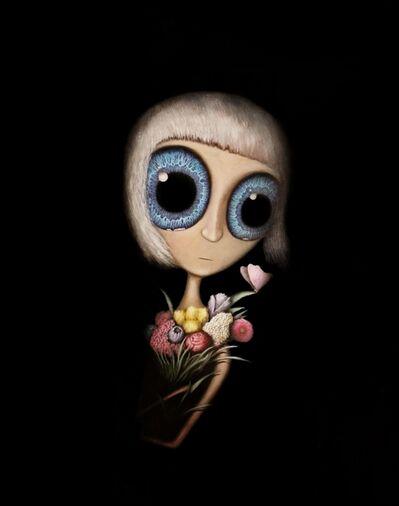 August Vilella, 'Alice', 2020
