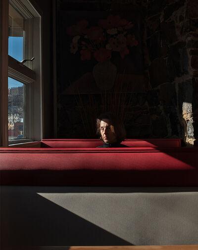 Jo Ann Chaus, 'Daisy's Grill', 2020