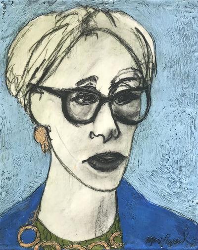 Marcie Wolf-Hubbard, 'Wendy Sherman', 2021