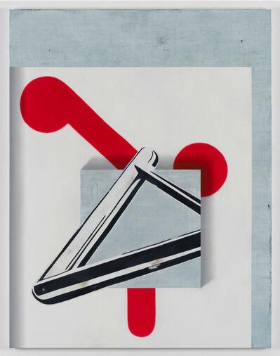 Anne Neukamp, 'Shortcut', 2016