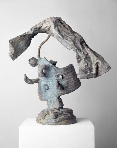 Joan Miró, 'Lola', 1977