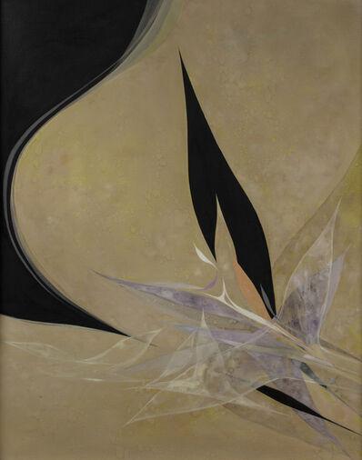 Hajime Kato, 'Composition', 1976
