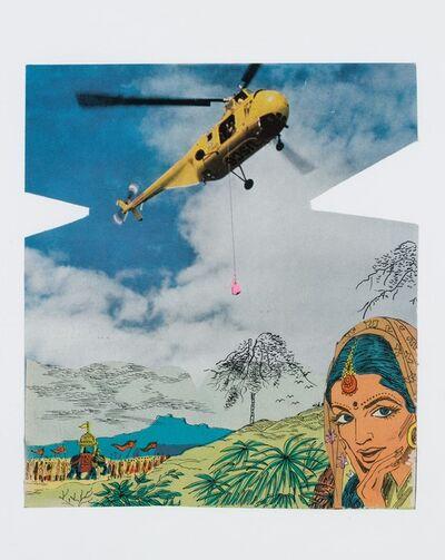 Suchitra Mattai, 'The Great Escape', 2019