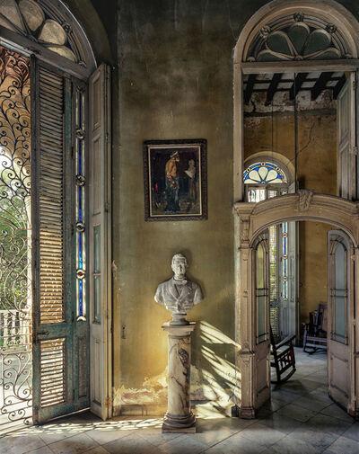 Andrew Moore, 'Casa Veraniega, Havana', 1998