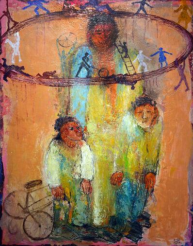 Hanefi Yeter, 'Döngü', 2015
