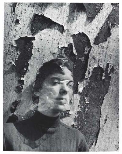 Clarence John Laughlin, 'Tension', 1955