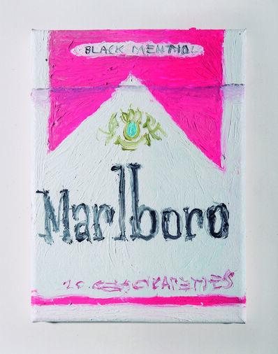 Bel Fullana, 'Marlboro Pink', 2018