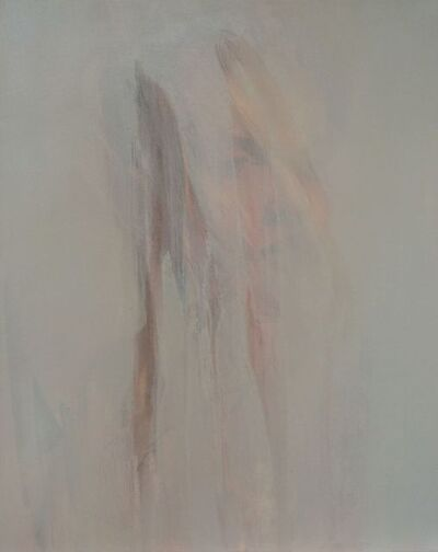 Sebastian Herzau, 'the great below (M III-14)', 2014