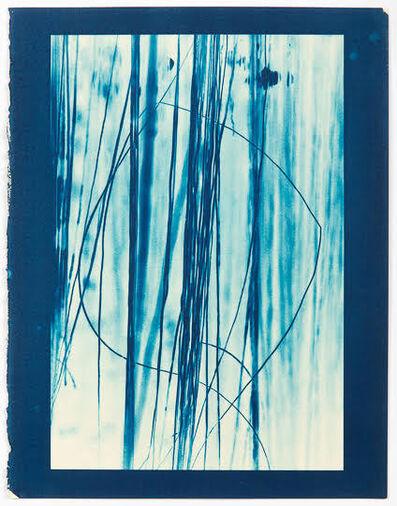 Laurie Lambrecht, 'Reverse Circle', 2014
