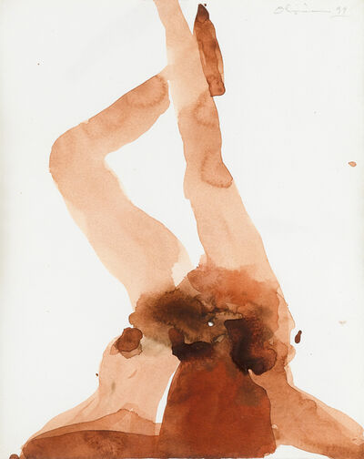 Nathan Joseph Roderick Oliveira, 'Santa Fe Nudes #42', 1999