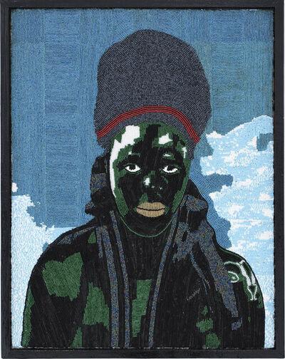 Zanele Muholi, 'Ndlunkulu', 2021