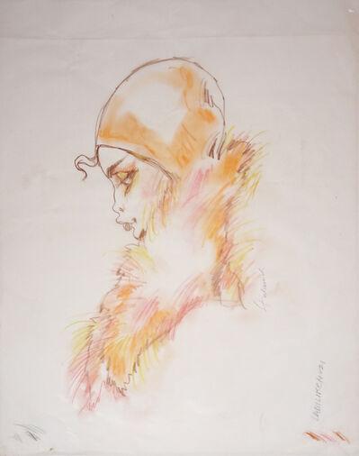 Barbara Hulanicki, 'Ladylike', 2016