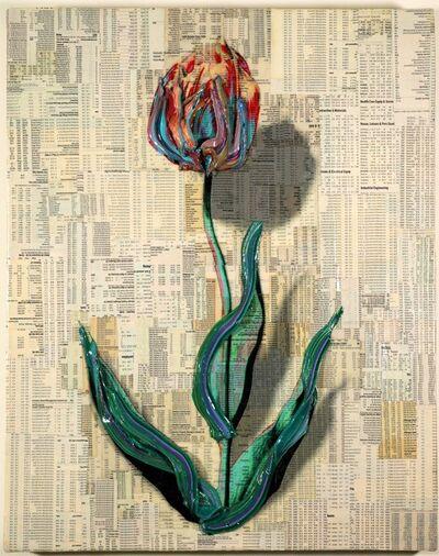 Gordon Cheung, 'De Groote Pronckert (Tulip Book)', 2013