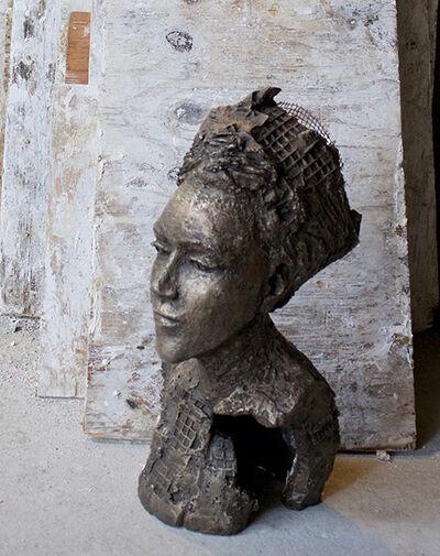 Anne De Villeméjane, 'Visage'