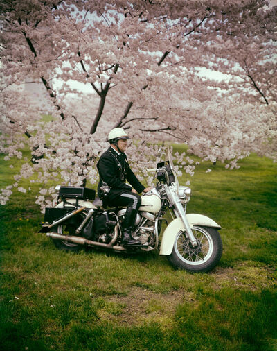 Evelyn Hofer, 'Springtime, Washington D.C. ', 1965