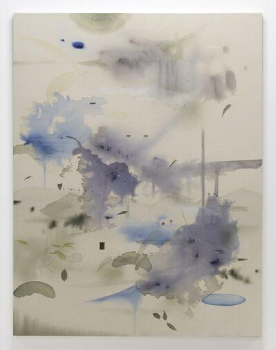Shinpei Kusanagi, 'MY ATLAS', 2014