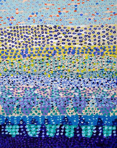Susi Kramer, 'Meer', 2018