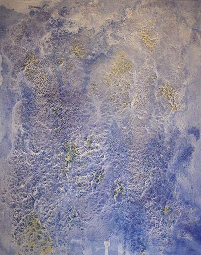Sax Berlin, 'Taoist Landscape, Mountains and Mist', 2018