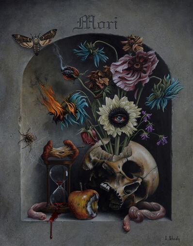 Scott Scheidly, 'Inevitability', 2020