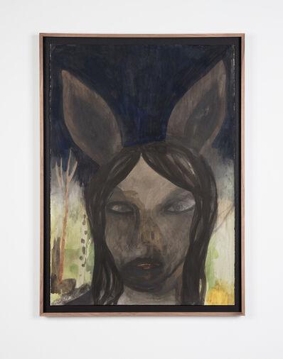 Klara Kristalova, 'Kanin / Rabbit', 2019