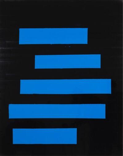 Tariku Shiferaw, 'Blue Notes (Meek Mill)', 2019