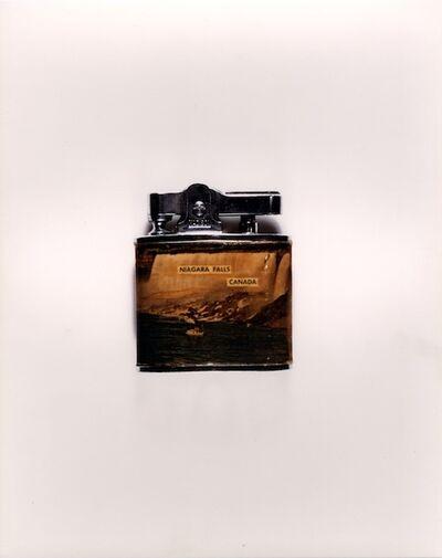 Luis Molina-Pantin, 'New landscapes', 1999-2000