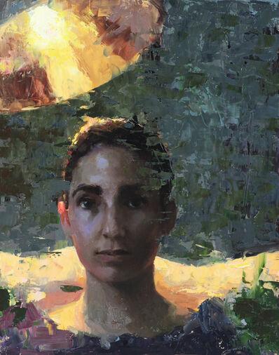 Mia Bergeron, 'After', 2016