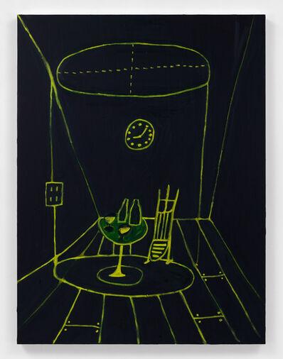 Marcus Jahmal, 'Cylinder', 2021
