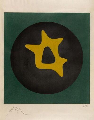 Hans Arp, 'Soleil recerclé ', 1966