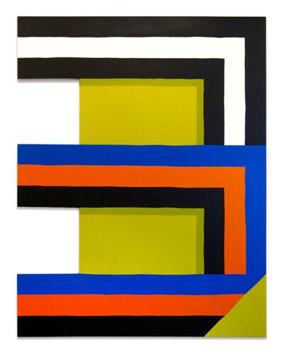 Matthew King, '300 (Recurring Paintings)', 2019